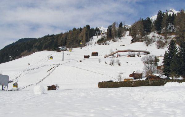 Leilighet for opp til 5 personer i Pettneu am Arlberg (lgh nr: ATI906)