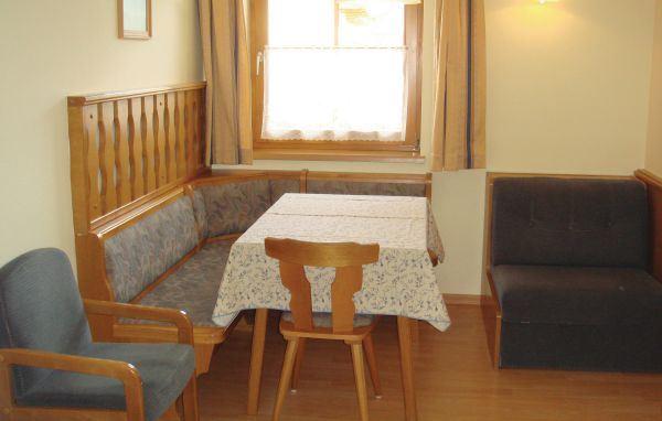 Lägenhet för upp till 3 personer i Schladming (lgh nr: AST160)