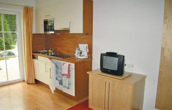 Lägenhet La Vita för upp till 3 personer i St. Anton (lgh nr: ATI152)