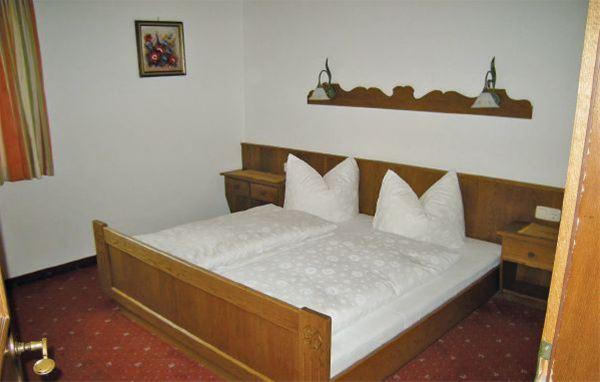 Lägenhet för upp till 5 personer i Pettneu am Arlberg (lgh nr: ATI156)