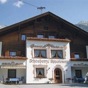Leilighet for opp til 5 personer i Pettneu am Arlberg (lgh nr: ATI156)