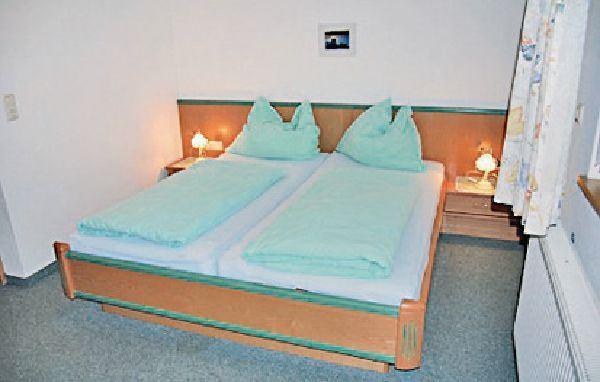 Lägenhet för upp till 4 personer i Kirchberg (lgh nr: ATI594)