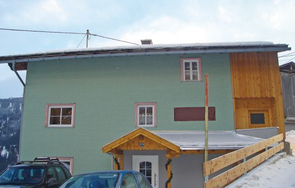 Semesterhus för upp till 8 personer i Kappl (hus nr: ATI974)