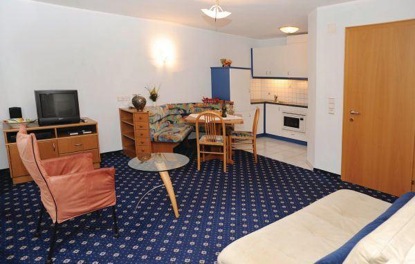 Lägenhet för upp till 4 personer i Gaschurn (lgh nr:AVO121)