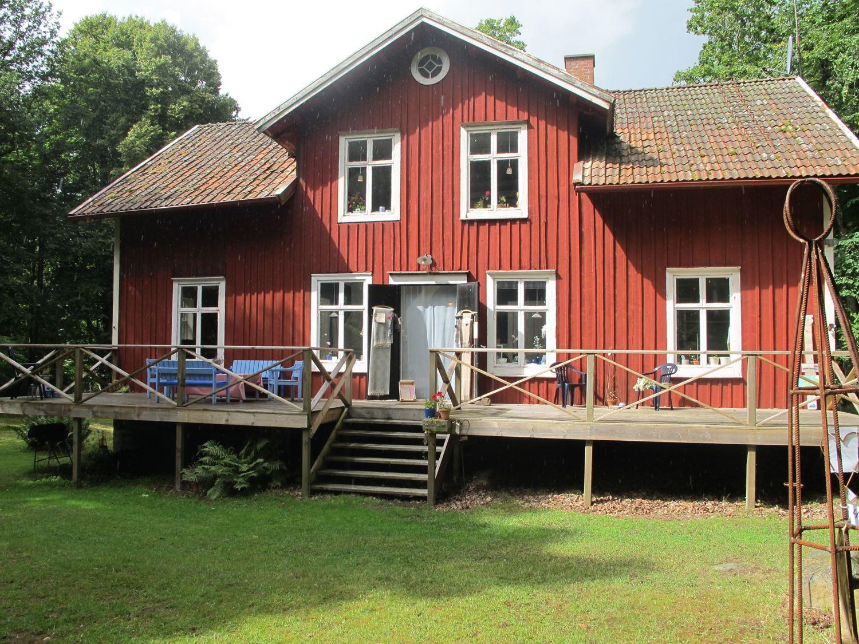 Ljungby kommun Turistbyrå, Sällebergs Gård - Farmshop