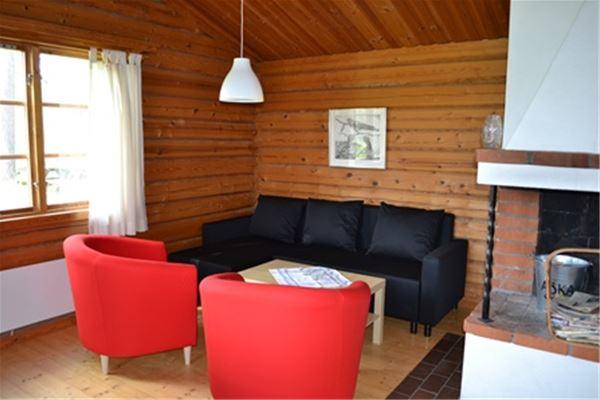Rättviks Camping/Cottages