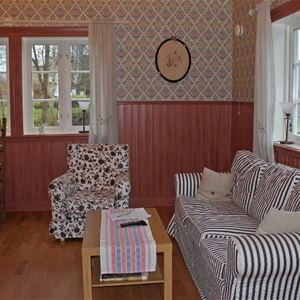 Eva Pettersson, Skillingaryds Bed & Breakfast - Allrum