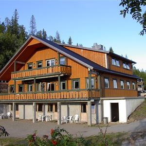 Grønligrotta,  © Grønligrotta, Grønligrotta accommodation