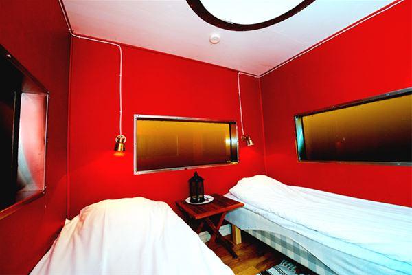Hotel Utter Inn
