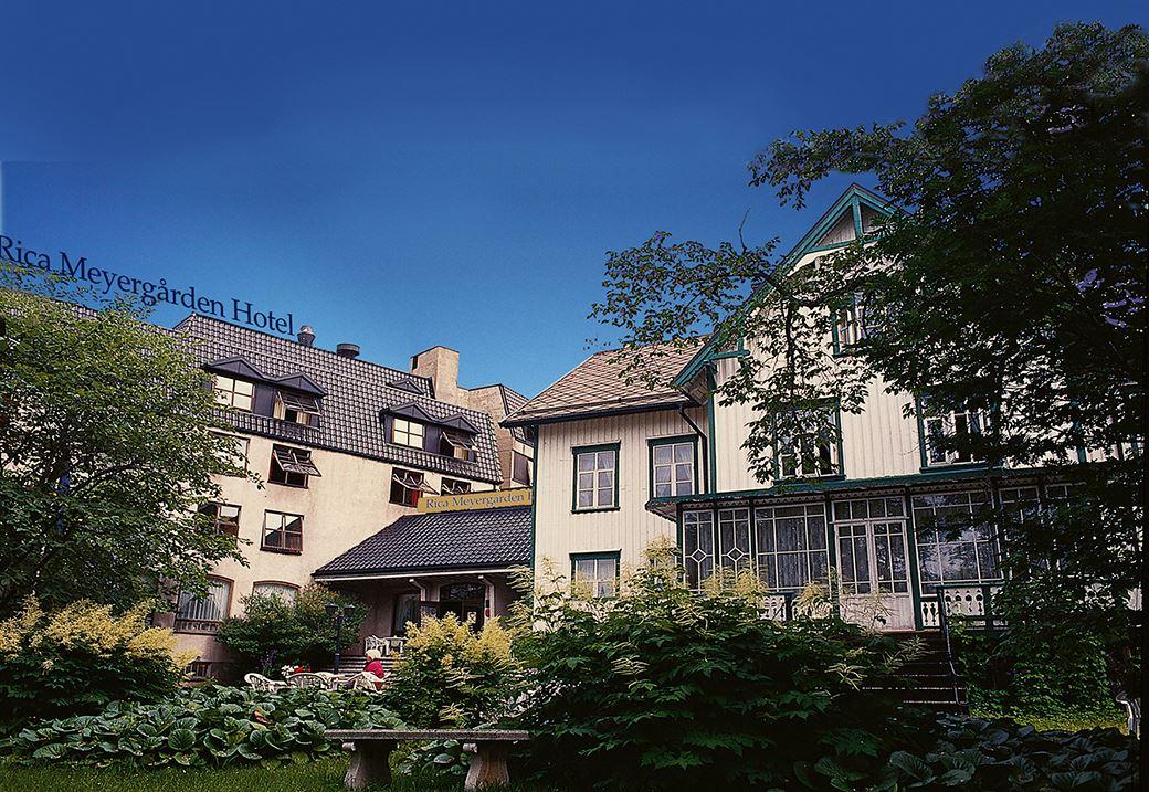 Rica Meyergården Hotel