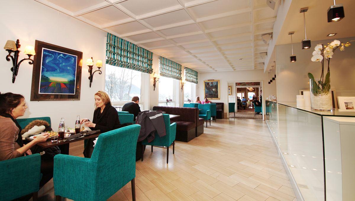 © Rica Meyergården, Rica Meyergården Hotel
