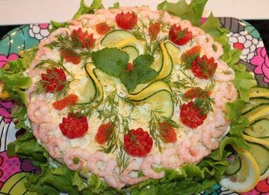 LCC Catering,  © LCC Catering, LCC Catering Smörgåstårta