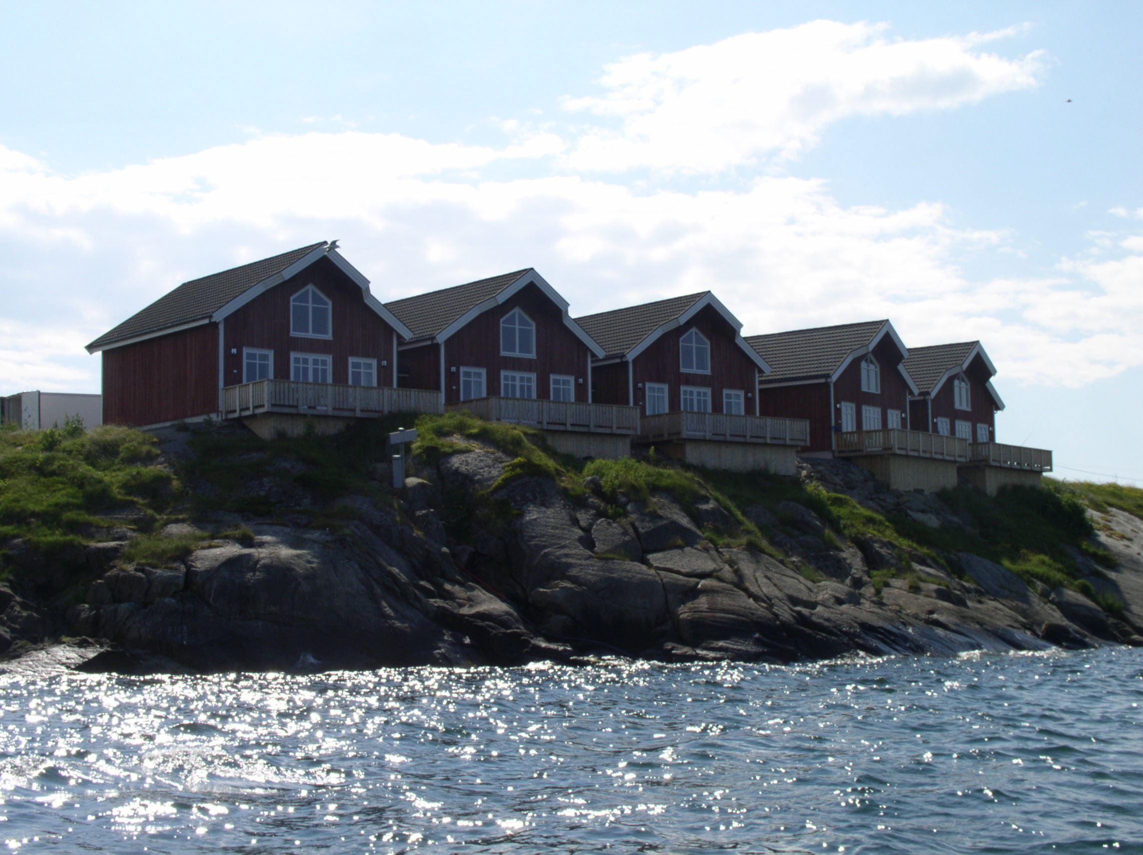 Kvarøy Sjøhus,  © Kvarøy Sjøhus, Kvarøy Sjøhus