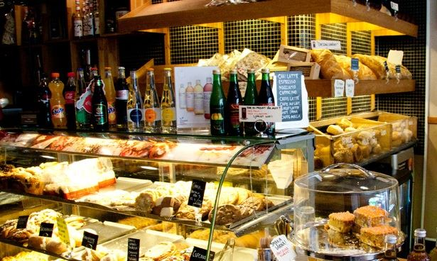 Darins Bageri & Café
