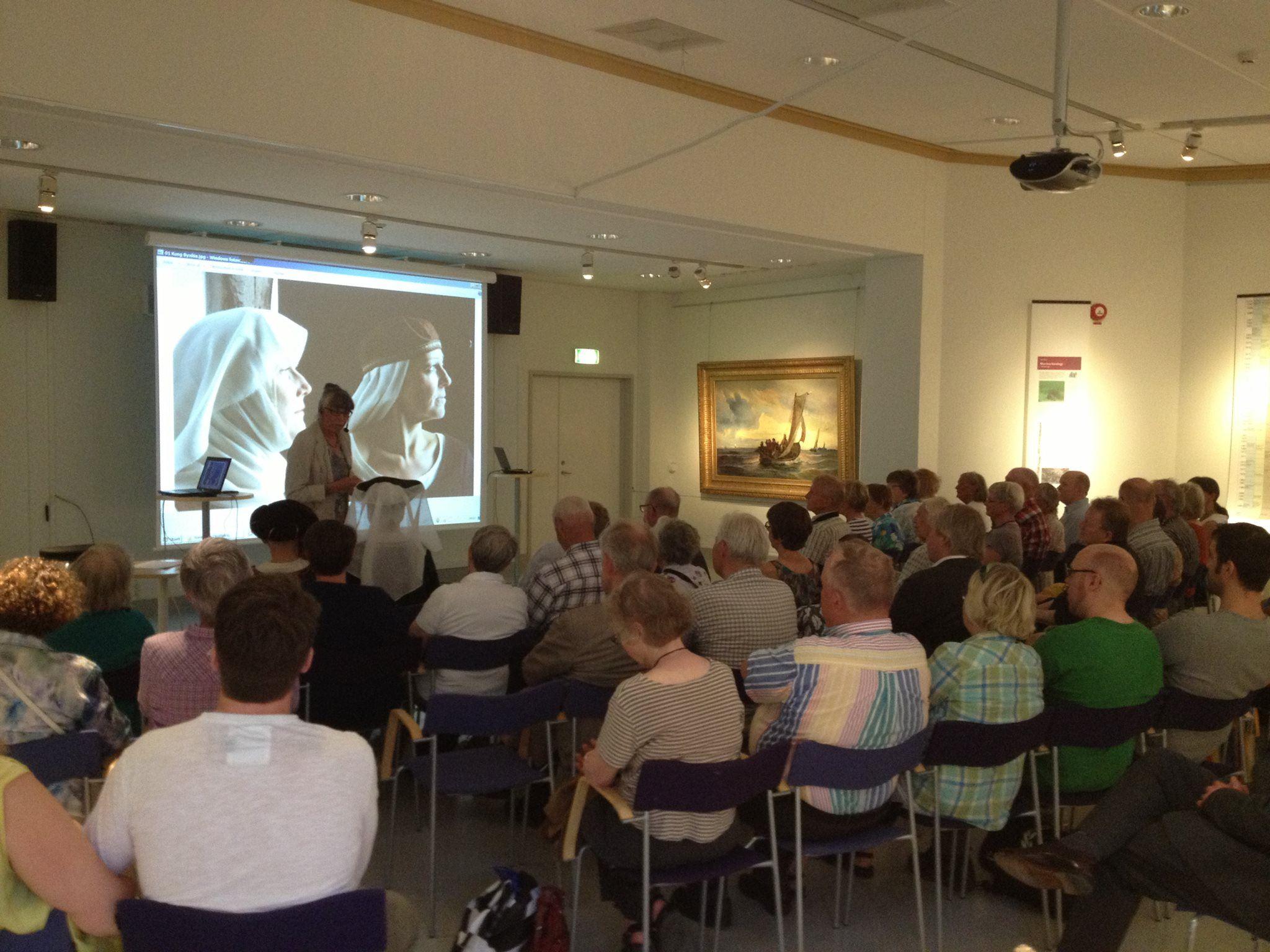Conference - Blekinge museum
