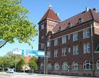 Trelleborg turistcenter