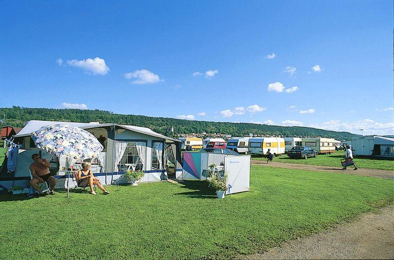 Grännastrandens Camping/Camping
