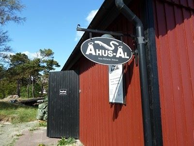 Åhus-Ål