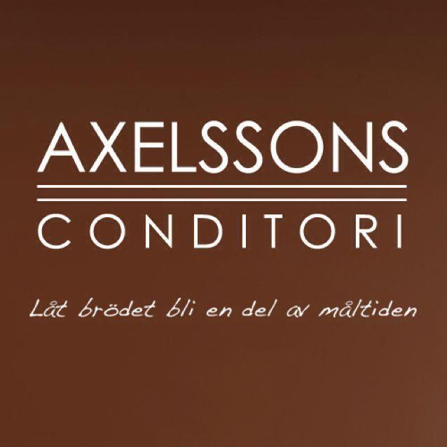 © Axelssons Conditori, Axelssons Conditori
