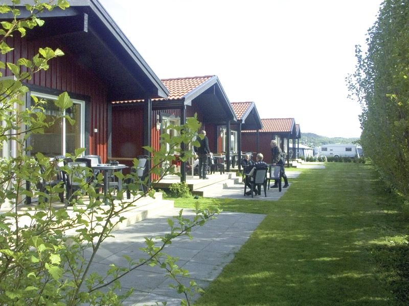 Gränna Camping/Cottages