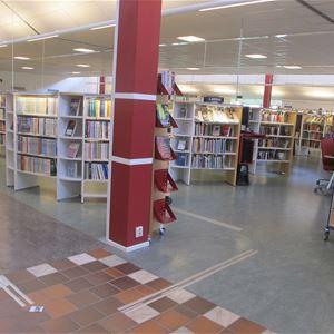 Biblioteket i Ljungby