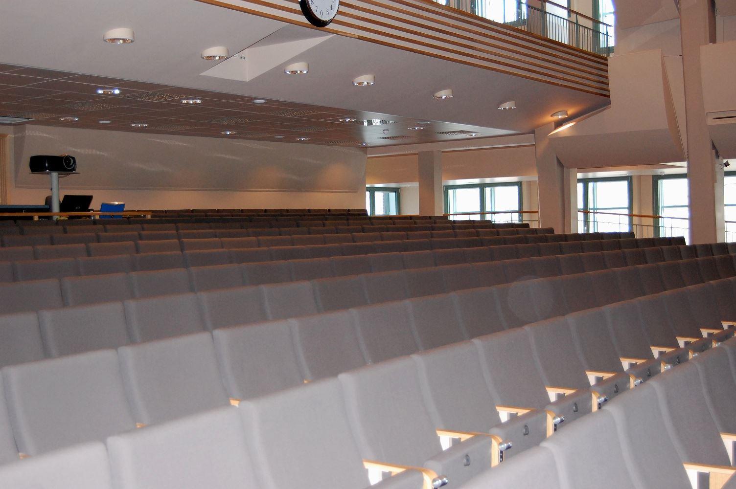 Konferera i Bollnäs Kulturhus