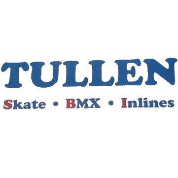 Tullen - skatehall och klättervägg
