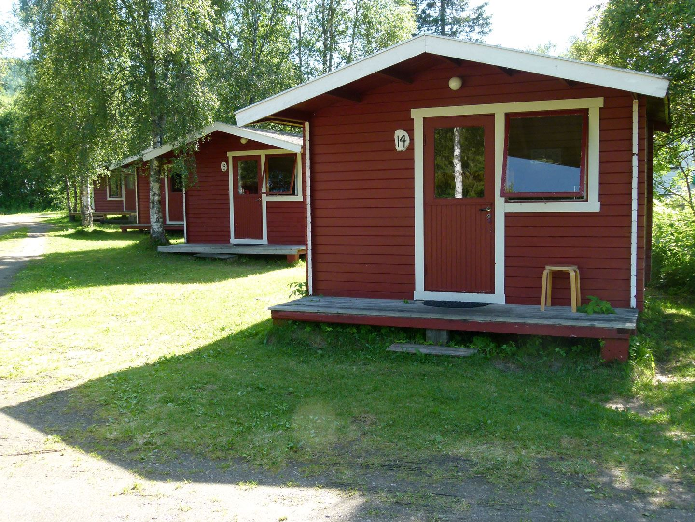 © Bjerka Camping, Bjerka Camping