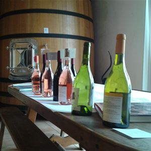 Wine education in the Rhône Valley