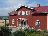 Hembygdsgården i Norrala