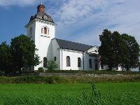 Kyrkan i Norrala
