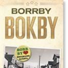 Bokhuset i Borrby