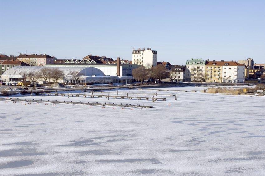 Conference - Östersjöhallen
