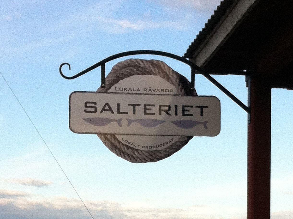 Salteriet
