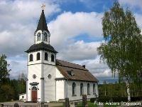 Voxna kyrka