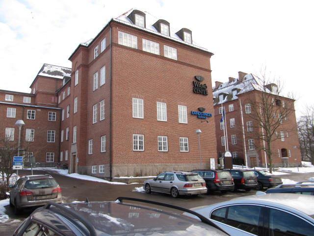 Conference - Wämö Center