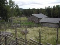 Fäbodvall i Våsbo/Edsbyn