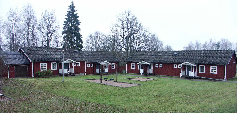 © Sunnerbogården, Sunnerbogården gruppboende