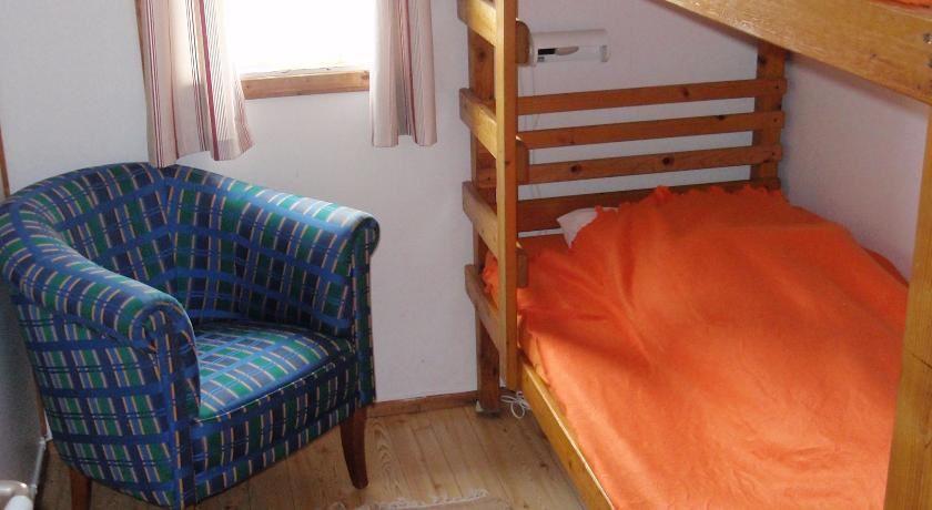 Skärholmen SVIF Hostel, Bovallstrand