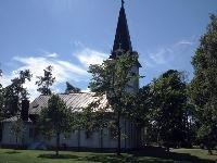 Kyrkan i Sandarne