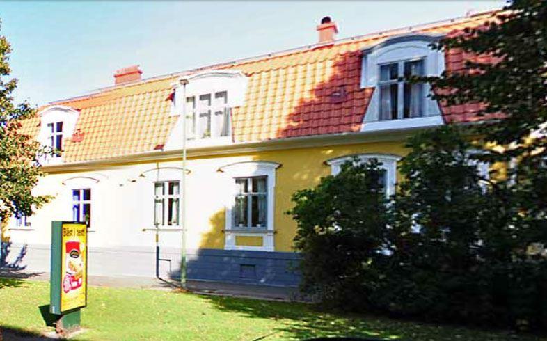 The Governor Villa Karlskrona