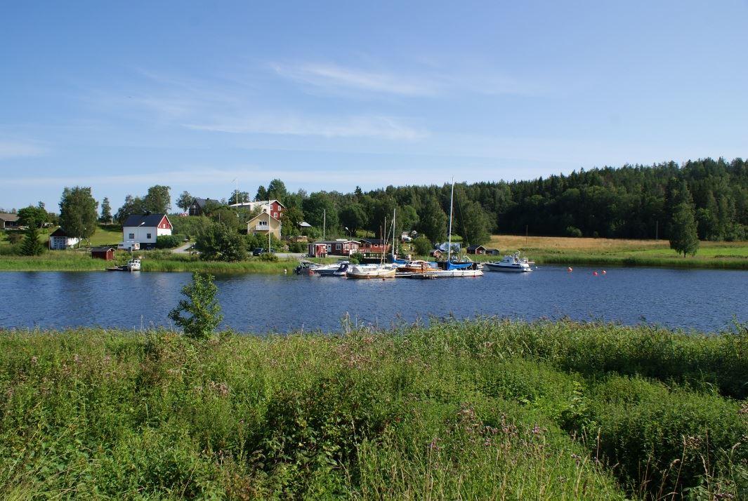 © Kramfors kommun, Klockestrands gästhamn