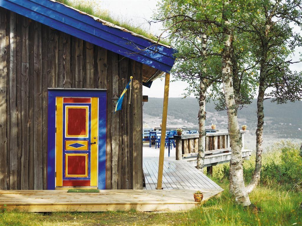 Fjällbäcken Lodge