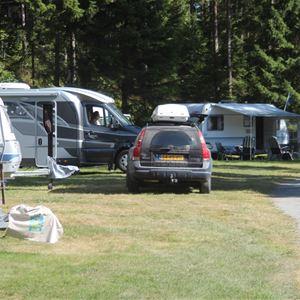 Jonas Lönngren, Hoks naturcamping - Campingplatser