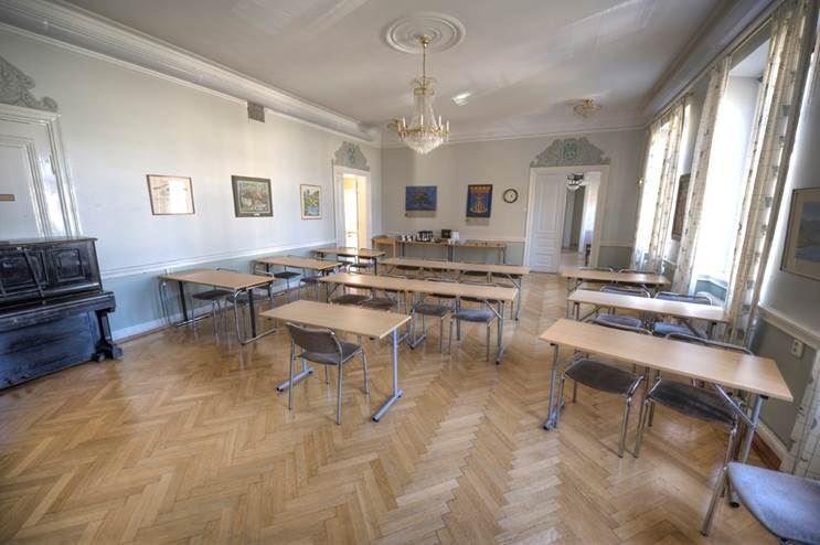 Conference - KFH - Företagarnas Hus