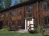 Hembygdsgården i Söderala