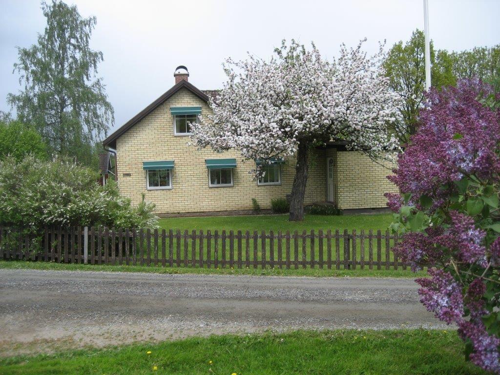 Hus i Flahult
