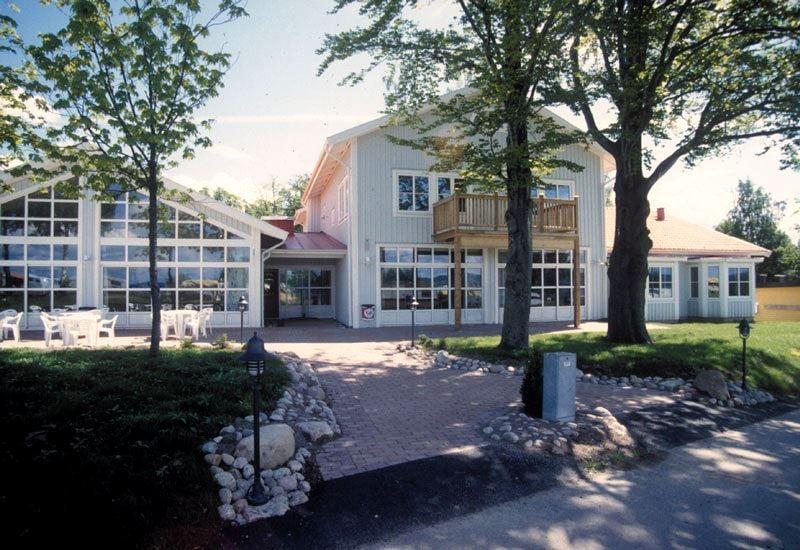 Villa Björkhagen/Hotell