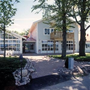 Villa Björkhagen/Hotel