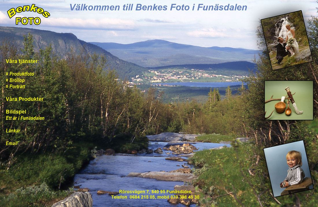 Benkes Foto